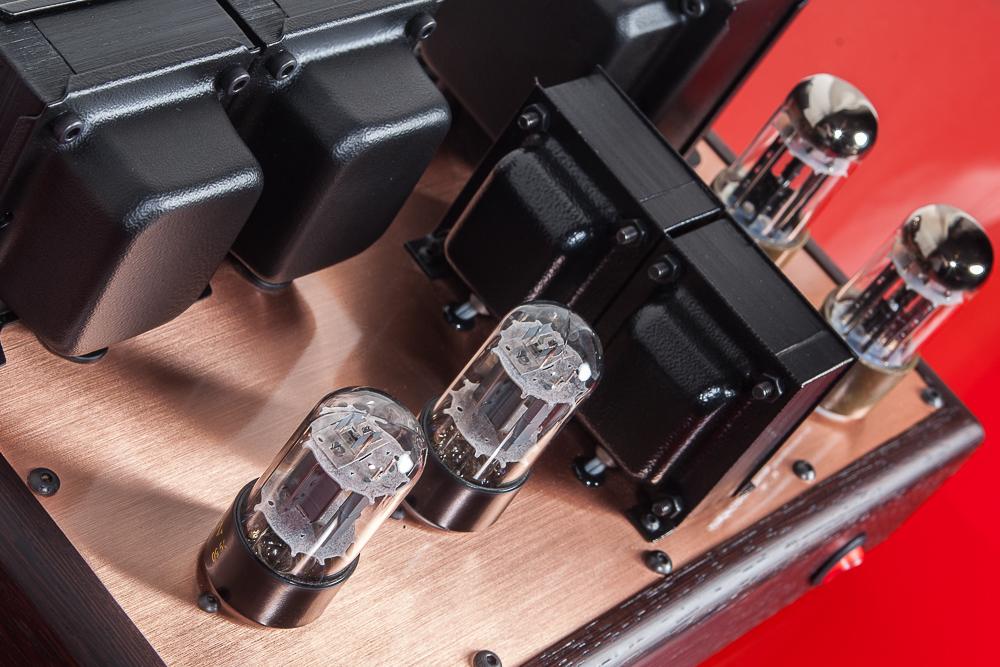 Amplificateurs de puissance