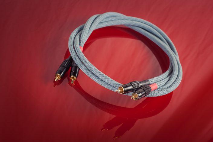 Câble Modulation RCA Quellis Optima
