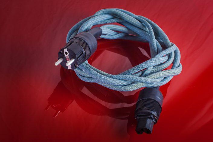 Câble Secteur Quellis Premium